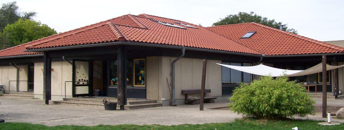 Banner Kita Weststadt